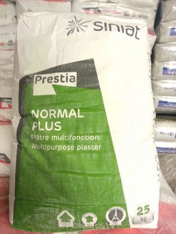 1 Pallet of Siniat Normal Plus